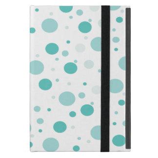 Protection iPad Mini Motif de pois adorable