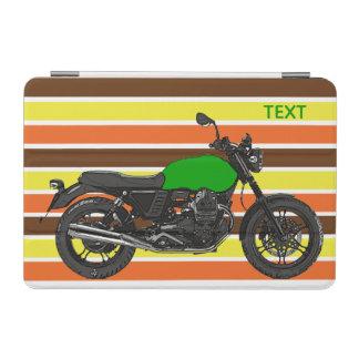 Protection iPad Mini Moto