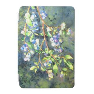 Protection iPad Mini Myrtilles