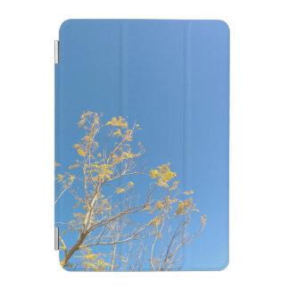 Protection iPad Mini Nature dans la ville