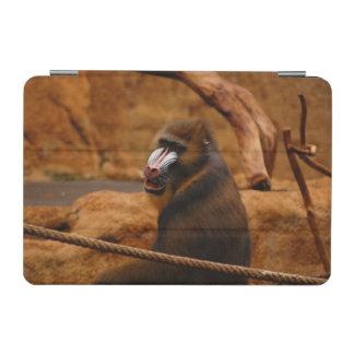 Protection iPad Mini Pavian/babouin