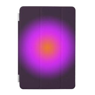 Protection iPad Mini Personnalisez - Halloween pourpre, orange, noir