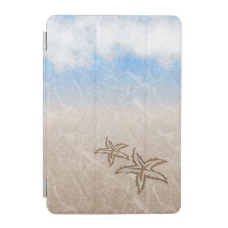 Protection iPad Mini Plage d'étoiles de mer