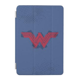 Protection iPad Mini Symbole balayé par | de femme de merveille de