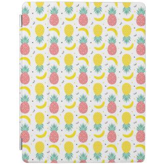 Protection iPad Motif coloré de fruit tropical