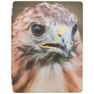 Protection iPad Oiseau de proie
