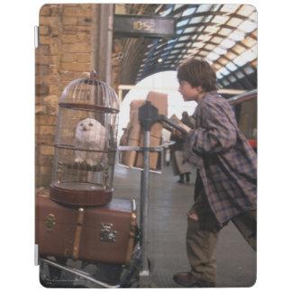 Protection iPad PLATE-FORME 9 3/4™ de Harry et de Hedwig