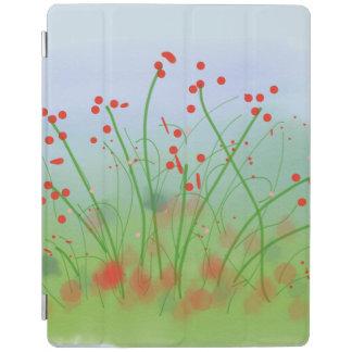 Protection iPad Poppyfield