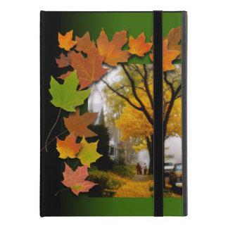 """Protection iPad Pro 9.7"""" Une journée agréable d'automne"""