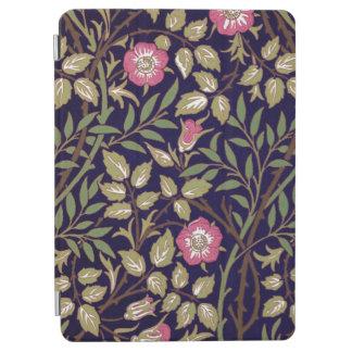 Protection iPad Pro Art floral Nouveau de Briar doux de William Morris