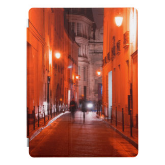 Protection iPad Pro Cool, photo urbaine et moderne de mode de vie