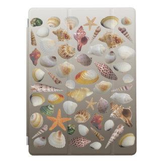 Protection iPad Pro Couverture d'iPad de collecteur de Shell la pro