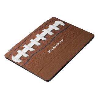 Protection iPad Pro Cover Cas d'iPad de conception du football pro