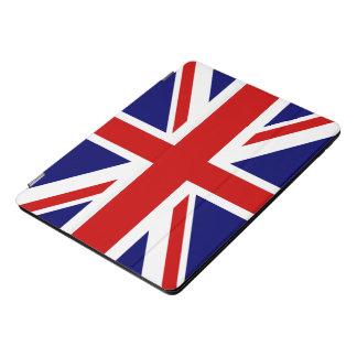 Protection iPad Pro Cover Coutume anglaise de fierté de drapeau britannique