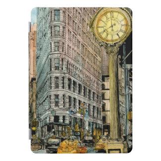 Protection iPad Pro Cover Scène VII de ville