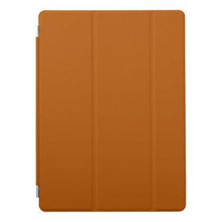 Protection iPad Pro Le BLANC de modèle ajoutent l'image des textes de