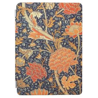 Protection iPad Pro Motif floral de Nouveau d'art de William Morris