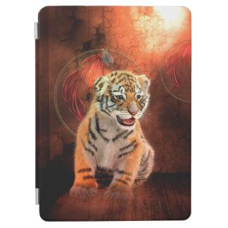 Protection iPad Pro Petit bébé mignon de tigre
