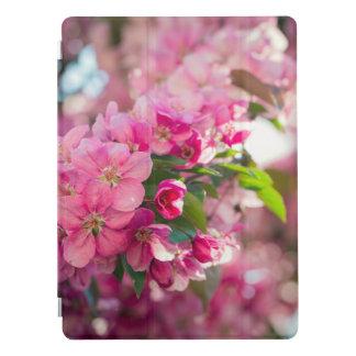 Protection iPad Pro Photographie de fleurs d'Apple