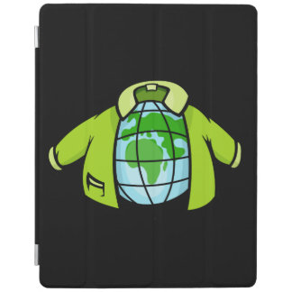 Protection iPad Veste de globe