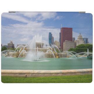 Protection iPad Vue de Grant Park City