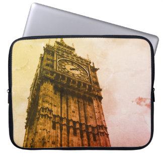 Protection Pour Ordinateur Portable Big Ben
