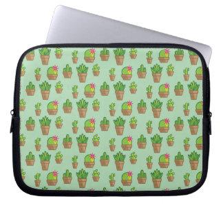 Protection Pour Ordinateur Portable Cactus génial