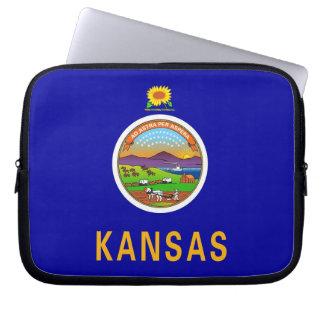 Protection Pour Ordinateur Portable Douille d'ordinateur portable de drapeau d'état du