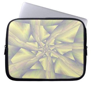 Protection Pour Ordinateur Portable Douille en pastel d'ordinateur portable de bras en
