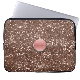Protection Pour Ordinateur Portable Douille rose rose d'ordinateur portable de