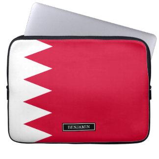 Protection Pour Ordinateur Portable Drapeau du Bahrain
