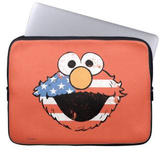 Protection Pour Ordinateur Portable Elmo patriote - affligé