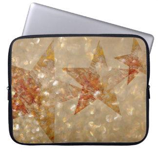 Protection Pour Ordinateur Portable Étoiles brillantes