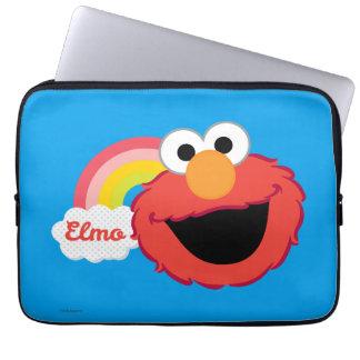Protection Pour Ordinateur Portable Fille d'Elmo