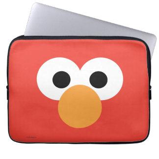 Protection Pour Ordinateur Portable Grand visage d'Elmo