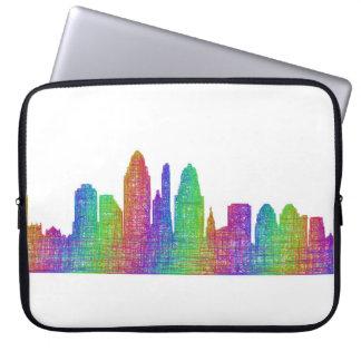 Protection Pour Ordinateur Portable Horizon de Cincinnati