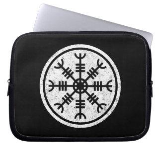 Protection Pour Ordinateur Portable La barre de la crainte Vikings