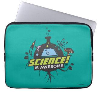 Protection Pour Ordinateur Portable La Science est impressionnante
