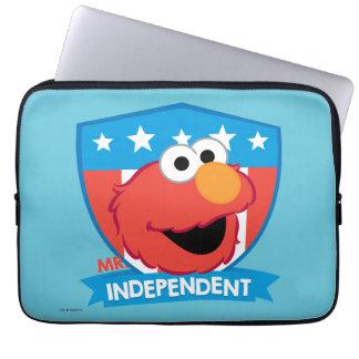 Protection Pour Ordinateur Portable M. Independent Elmo