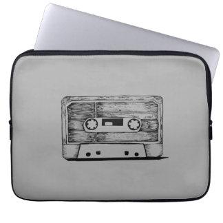 """Protection Pour Ordinateur Portable Macbook 13""""3 Cassette Sleeve"""