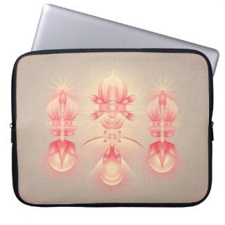 Protection Pour Ordinateur Portable Maharaja Lights Laptop Sleeve