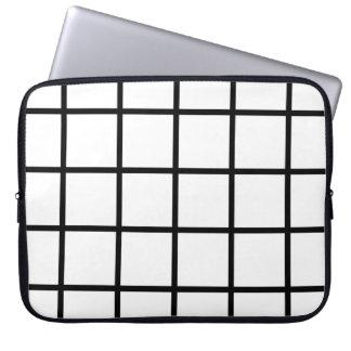 """Protection Pour Ordinateur Portable Pochette pour ordinateur portable """"Grid"""""""