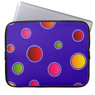 """Protection Pour Ordinateur Portable Pochette pour ordinateur portable """"Soléa"""""""