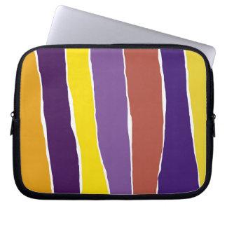 Protection Pour Ordinateur Portable Pochette pour ordinateur portable Sound of Colors