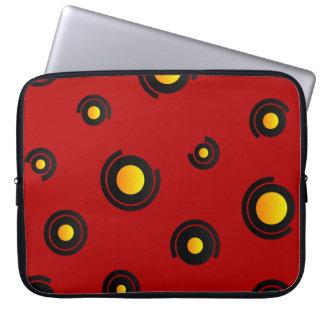 """Protection Pour Ordinateur Portable Pochette pour ordinateur portable """"Sphéris""""."""