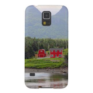Protections Galaxy S5 Cas de téléphone d'Iphone/Ipad de Terre-Neuve