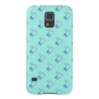 Protections Galaxy S5 Comme l'icône