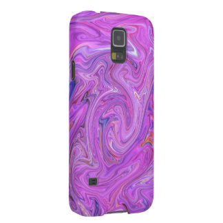 Protections Galaxy S5 Couleurs crémeuses, roses
