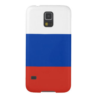 Protections Galaxy S5 Drapeau de la Russie - ФлагРоссии - Триколор