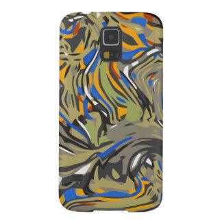 Protections Galaxy S5 Geometric